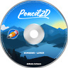 Pencil2D - 2D Animation Cartoons Animate Drawing Software Computer Program