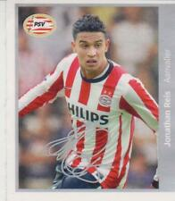 AH 2010-2011 Panini Like UPDATE sticker PSV Eindhoven Jonathan Reis rare