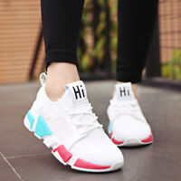 Women's Sneakers Casual Shoes Mesh Tennis Breathable Workout Gym Running Walking