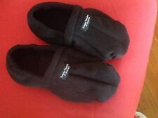 Microwave wheat bag slippers, for Men (advise size)