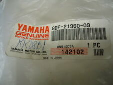 Genuine Yamaha Snowmobile '98-'02 SRX 600 & SRX 700 Footrest Comp 1