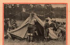 JOINVILLE ECLAIREUR FRANCE SCOUT IMAGE 1932 OLD PRINT