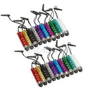 20Pcs Mini Stylus Touch Screen Pen for iPhone iPod Touch iPad Smartphone