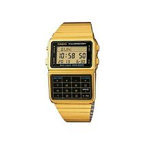 CASIO Collection DBC-611GE-1EF Data Bank,Taschenrechner,Uhr retro vintage