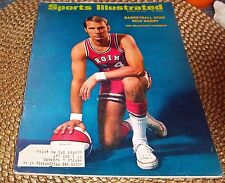 Sports Illustrated  August 24 1970  Rick Barry