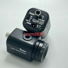 WATEC WAT-902B Industrial Camera 1PCS