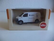 SIKU 1338 - VW T5 - WMF Kaffeemaschinen Service - WERBEMODELL - NEU in OVP
