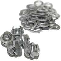 HONDA MAXI PACK: 5 SUMP PLUGS & 50 WASHERS  90009-PH1-000 MP30