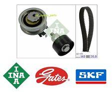 Timing Cam Belt Kit Skoda Fabia Octavia Seat Ibiza Leon Toledo 1.0 1.2 1.4 TSI