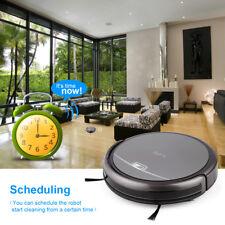 ILIFE A4S Smart Aspirador Automático Vacío Aspiradora Limpiador de bordes 1000PA