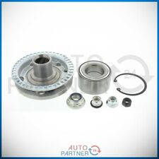 Hub Wheel Bearing For VW Golf 4 Bora Audi A3 Seat Leon Front Axis Right Left