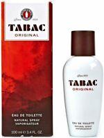 Tabac Original by Maurer & Wirtz cologne for men EDT 3.3 / 3.4 oz New in Box