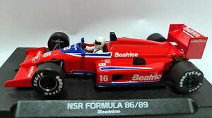 NSR Formula 86/89 Beatrice Nº 16 NSR01931L