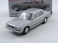 '85 Nissan Cedric V30 Brougham grau,Tomytec Tomica Lim.Vint.Neo LV-N168b,1/64