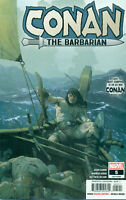 Conan The Barbarian #5 Jason Aaron Mahmud Asrar Esad Ribic Variant A NM/M 2019