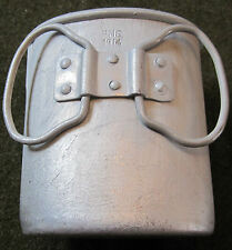WWI IMPERIAL GERMAN GERMANY M1907 ALUMINUM CANTEEN CUP