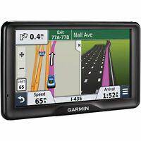 "Garmin Nuvi 2797LMT 7"" Auto GPS with Lifetime NA Map and Traffic Updates"