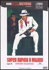 Dvd SUPER RAPINA A MILANO *** Adriano Celentano ***......NUOVO