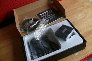 KICKER 42IQI Q-Class BLUETOOTH Speaker Amplifier DSP Interface Module ✨$138✨ NEW