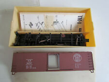 Spur H0  Miniatures 2271 SOUTHERN PACIFIC OVERNIGHT 40´ DBL BOX CAR Bausatz
