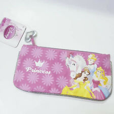 Disney PRINCESS Fantastic Pencil Case School
