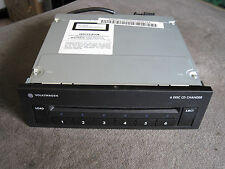 VW Beetle VW Scirocco + Others 6 Slot CD Changer - 1K0 035 110A - 1K0035110A