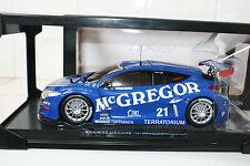 1:18 Norev Renault Megane Trophy #21 McGregor 2009