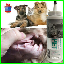 Ear Pet Powder Hair Care Dog Health Grooming Dogs Cats Remove Easy Pro And Odor