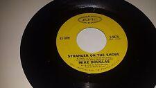 "MIKE DOUGLAS Stranger On The Shore / The Men In My EPIC 9876 VINYL 45 7"" RECORD"