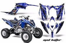 Yamaha Raptor 700R AMR Racing Graphic Kit Wrap Quad Decals ATV 2013+ MAD HTTR KU