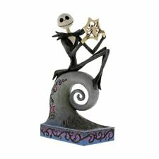 """Disney Traditions The Nightmare Before Christmas """"What's This?"""" Figurine"""
