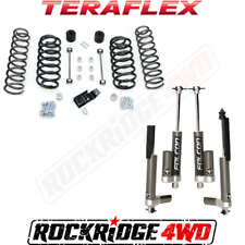 "TeraFlex 3"" Lift Kit for 97-06 JEEP Wrangler TJ LJ 4x4 w Falcon Piggyback Shocks"