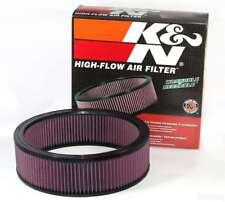 E-2710 K&N Sportluftfilter für Fiat Regata bis 7/86 70 1300 / 85 1500 Tauschfilt