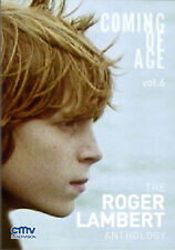The Roger Lambert Anthology , 100% uncut , new & sealed , coming of age