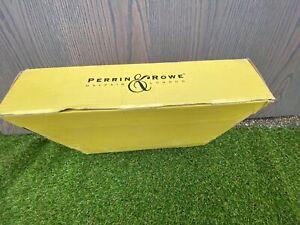 New Perrin & Rowe Aquitaine Kitchen drink water Dispenser Tap Aged Brass