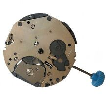 MIYOTA 6P27 QUARTZ WATCH MOVEMENT MAQUINA RELOJ MAQUINARIA MOVIMIENTO