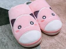 Maplestory Pink Bean Slippers Shoes