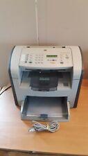 HP LaserJet 3050 All-In-One Monochrome Laser Printer, Copier, Fax- Tested