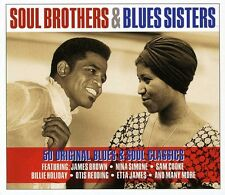 Soul Brothers & Blue - Soul Brothers & Blues Sisters [New CD] UK - Impor