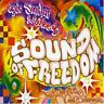 Bob Sinclar-Sound of Freedom CD Single  New