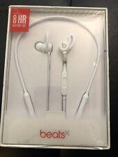 BEATS BY DR DRE BEATSX IN EAR HEADSET IN BOX Original BeatsX WHITE