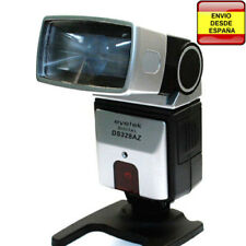 Flash EYETEK DS328AZ para Nikon Canon Sony Pentax Olympus