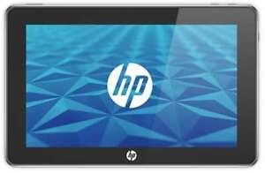 "HP Slate 500 8.9"" Tablet w/ Z540 CPU / 2GB RAM / 64GB / Windows 7 Pro"