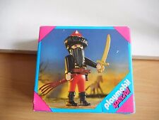 Playmobil Special Mongole  / Asian Warrior in box (Playmobil nr: 4535)