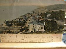 Postcard, Sandgate, 1906, Stengel, 373