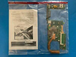 Fujitsu Lifebook T935 Mainboard Motherboard w/CPU(i5-5200U) CP685606-XXR