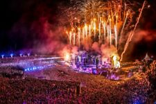 2 tickets Tomorrowland Magical Saturday Pass Weekend 1 (pleasure passes)