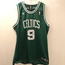 Rare Rajon Rondo Boston Celtics STITCHED Jersey Mens Adidas NBA Size XL +2