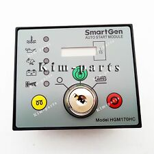 New Smartgen HGM170HC Generator Controller Automatic Engine Control Module