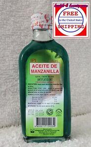 IPI Aceite De Manzanilla ANTIFLATULENT 50 mL